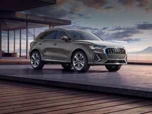 79 New 2019 Audi Q3 Usa Images
