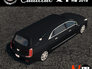79 New 2019 Cadillac Hearse Model