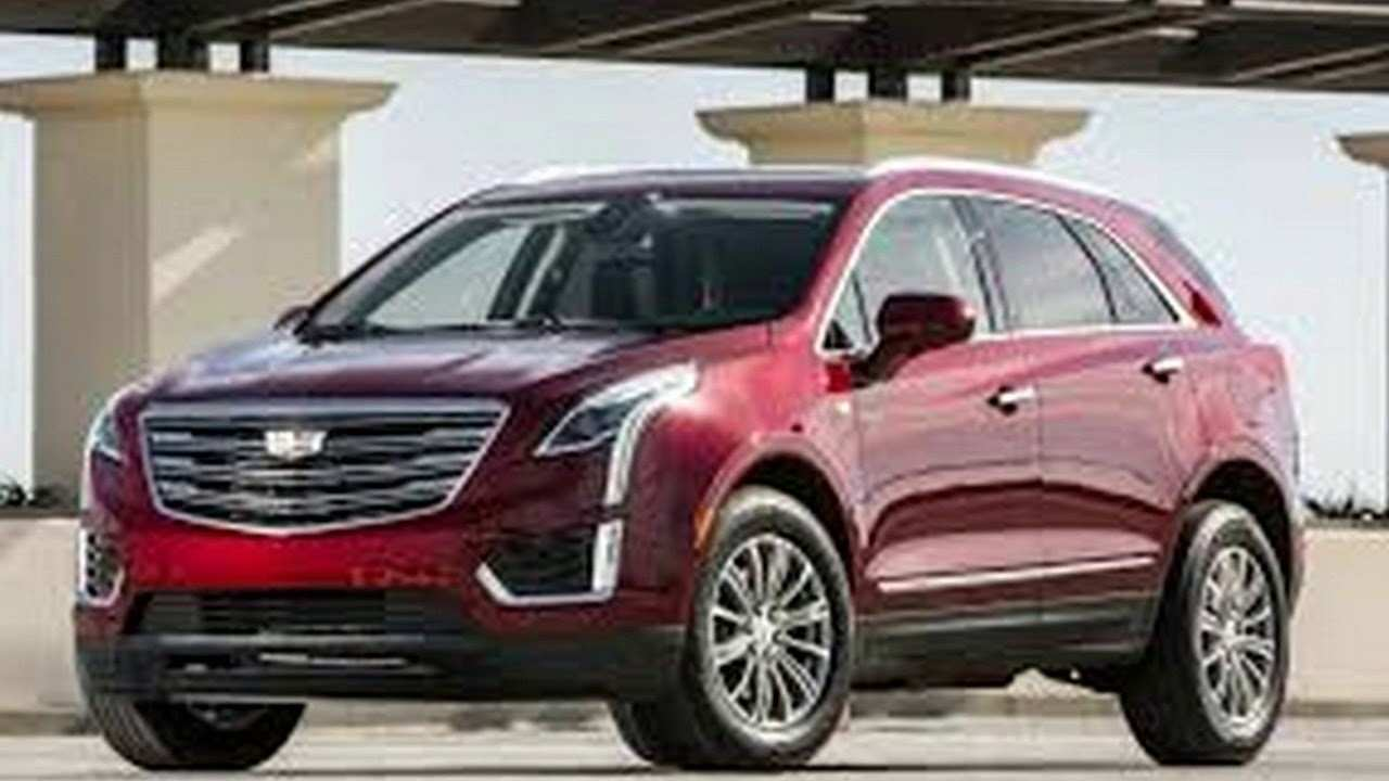 79 New 2019 Cadillac Srx Price Review