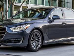 79 New 2019 Genesis Cars Performance and New Engine