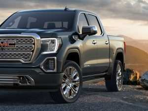 79 New 2019 Gmc 3 0 Diesel Wallpaper