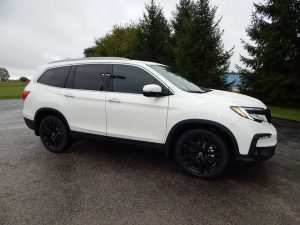 79 New 2019 Honda Pilot Configurations