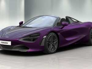 79 New 2019 Mclaren Release Date and Concept