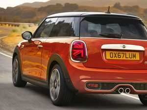 79 New 2019 Mini Convertible Review First Drive