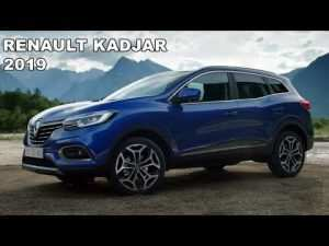 79 New 2019 Renault Kadjar Concept and Review