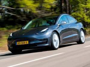 79 New 2019 Tesla Model 3 Specs and Review
