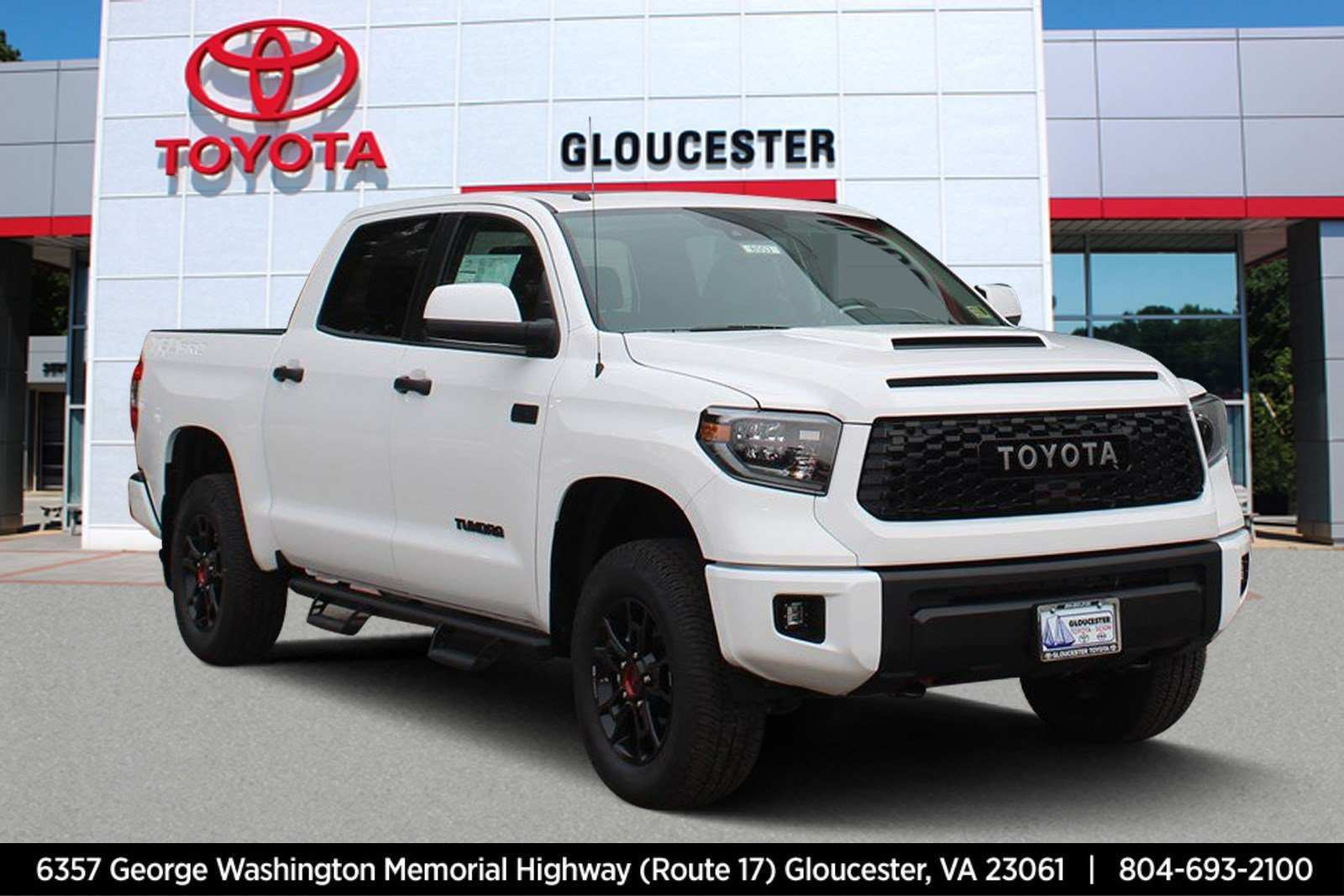 79 New 2019 Toyota Tundra Truck Redesign And Concept