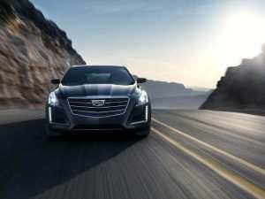 79 New 2020 Cadillac Convertible Concept