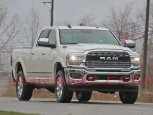 79 New 2020 Dodge Ram 2500 Limited New Concept