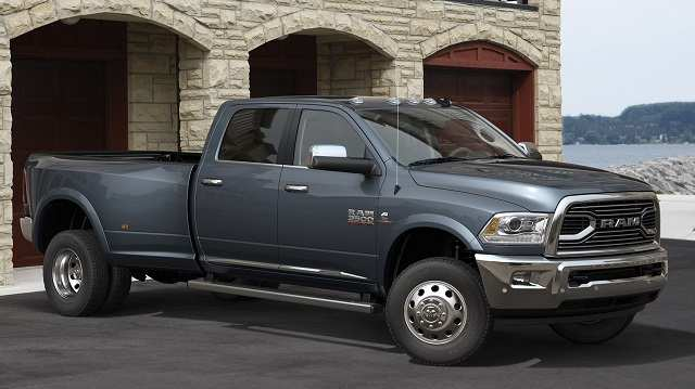 79 New Dodge Ram 3500 Diesel 2020 Specs And Review
