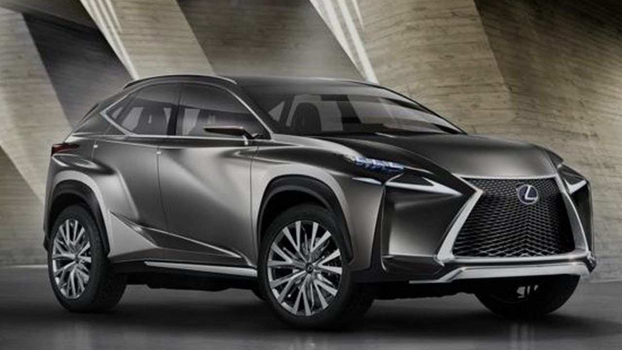 79 New Lexus 2019 Jeepeta Reviews