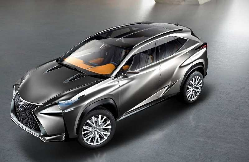 79 New Lexus Jeep 2020 Review and Release date