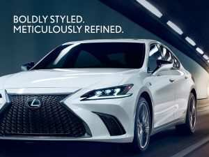 79 New Lexus Modelos 2020 Concept and Review