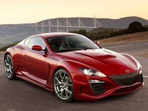 79 New Mazda Rx8 2020 Price and Release date
