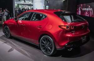 79 New Mazdaspeed 2019 New Model and Performance