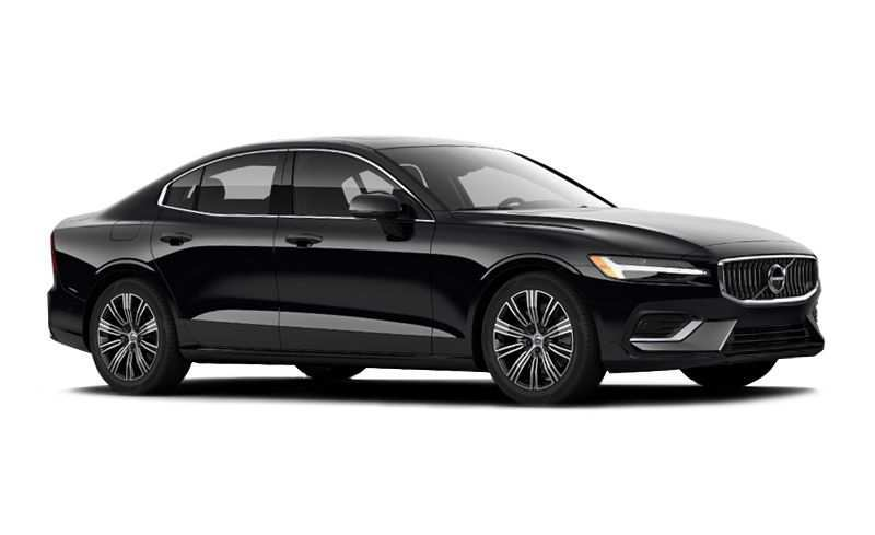 79 New New Volvo Models 2019 Ratings