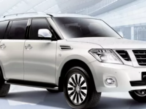 79 New Nissan Patrol 2020 Redesign Specs