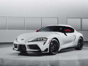 79 New Pictures Of The 2020 Toyota Supra Wallpaper