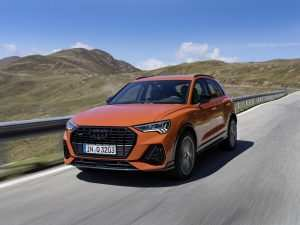 79 The 2019 Audi Q3 Release Date Concept and Review