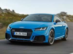 79 The 2019 Audi Tt Rs Specs and Review