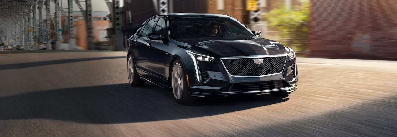 79 The 2019 Cadillac Pics Review