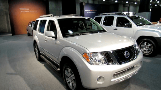 79 The 2020 Nissan Pathfinder Release Date Concept And Review