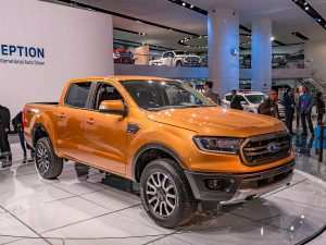 79 The Best 2019 2 Door Ford Ranger Redesign