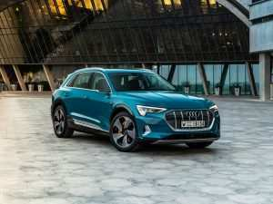 79 The Best 2019 Audi E Tron Quattro Price Design and Review