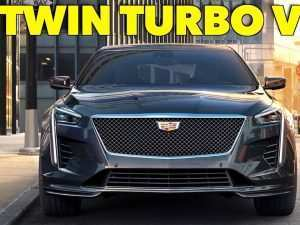 79 The Best 2019 Cadillac Flagship New Concept