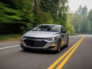 79 The Best 2019 Chevrolet Malibu Prices