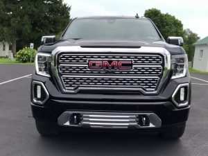 79 The Best 2019 Gmc Order Price and Release date