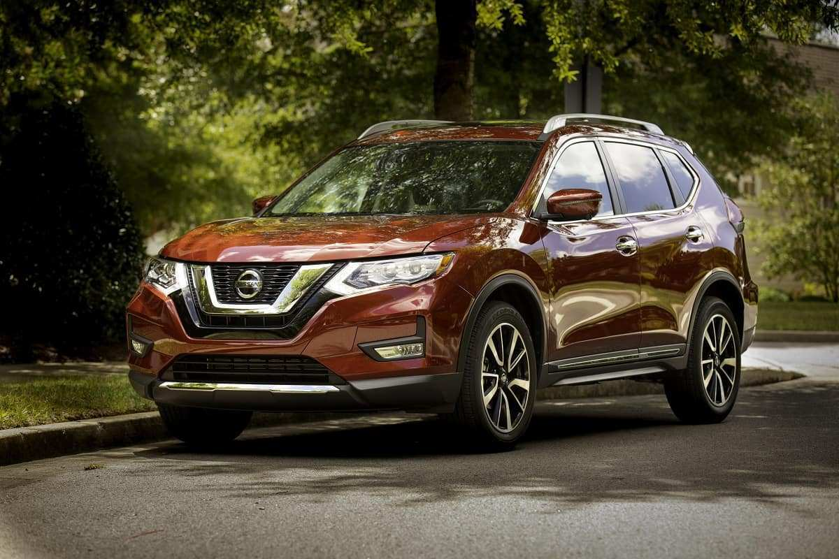 79 The Best 2019 Nissan Vehicles First Drive