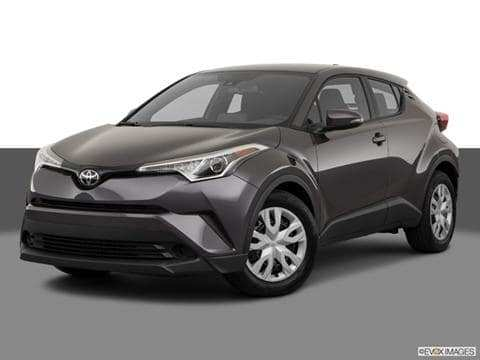 79 The Best 2019 Toyota C Hr Specs