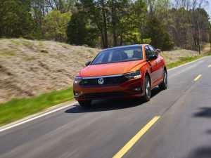 79 The Best 2019 Vw Jetta Price and Review