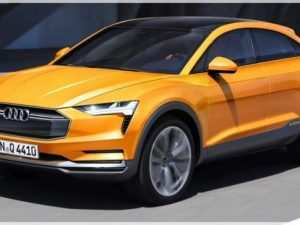 79 The Best 2020 Audi Q3 Usa Release Date Engine