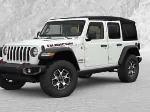 79 The Best 2020 Jeep Wrangler Jl Release Date Interior