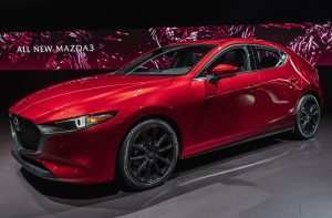 79 The Best 2020 Mazda 3 Turbo Exterior and Interior