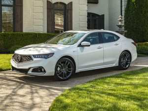 79 The Best Acura Tlx 2020 Horsepower Picture