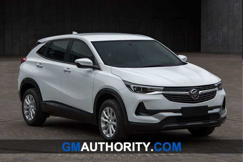 79 The Best Buick Encore 2020 First Drive