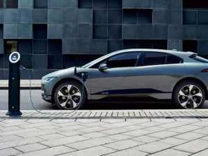 79 The Best Jaguar Land Rover Electric Cars 2020 Redesign
