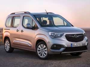79 The Best New Opel 2020 Review and Release date