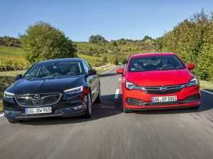 79 The Best Opel Astra K Sports Tourer 2020 Pricing