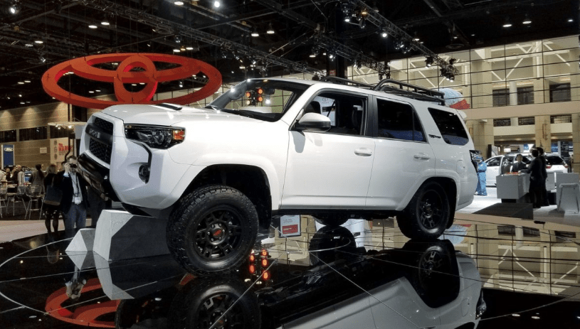 79 The Best Toyota Diesel 4Runner 2020 Pictures