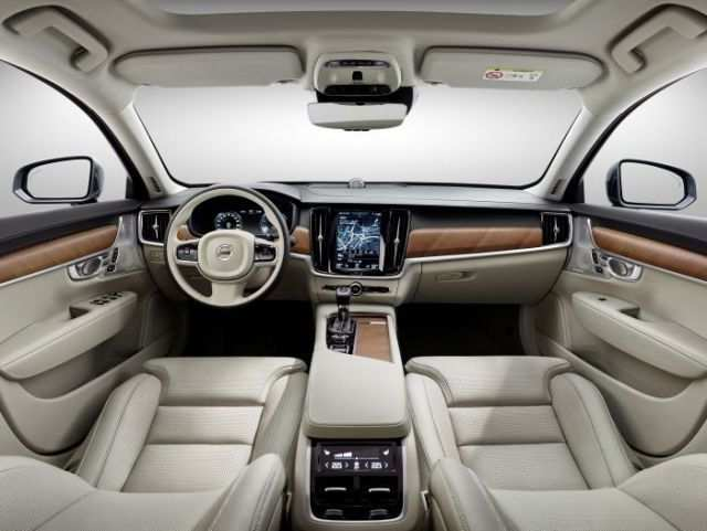 79 The Best Volvo 2019 Interior Pictures