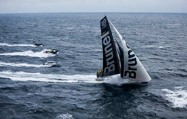 79 The Best Volvo Ocean Race 2019 New Review