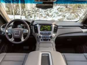 79 The Best When Will 2020 Gmc Yukon Be Released Model