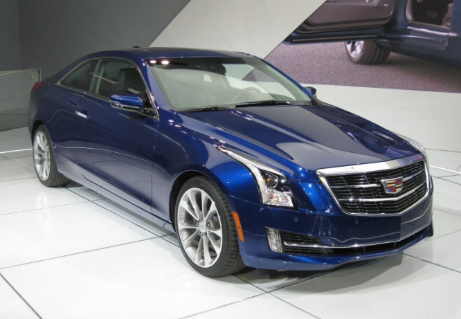 79 The Cadillac Ct8 2020 Release Date And Concept