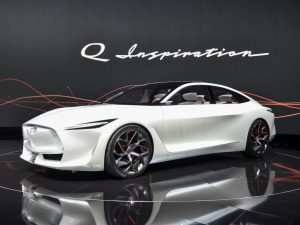 79 The Infiniti 2020 Wallpaper