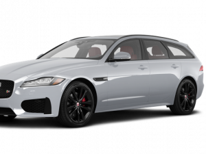 79 The Jaguar Sportbrake 2020 Images