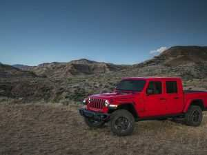 79 The Jeep Truck 2020 Towing Capacity Release